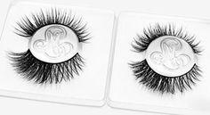 Mink False Eyelashes Tips & Hacks from the Minki Lashes Queen - Minki Lashes - Best Mink Eyelashes Vaseline Eyelashes, False Eyelashes Tips, Fake Lashes, Mink Eyelashes, Eyelash Extension Kits, Eyelash Tips, Artificial Eyelashes, Makeup Brush Storage, Beautiful Eyelashes