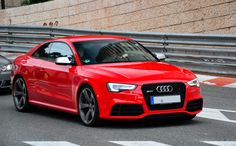 AUDI natural rival BMW is or more specifically, xDrive but am not going to make a case for one over the other. Audi Rs5, Ducati, Lamborghini, Red Audi, Top Sports Cars, Porsche, Convertible, Bmw, Vehicles