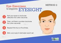 Home Remedies to Improve Eyesight Weak eyesight is most often associated with either nearsightedness (called myopia) or farsightedness (called hyperopia). Factors like genetics, poor nutrition, agi… Dry Eyes Causes, Top 10 Home Remedies, Natural Remedies, Eye Sight Improvement, Watery Eyes, Vision Eye, Eyes Problems, Eye Doctor, Beauty