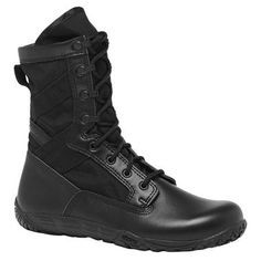 cc08b26f783d Tactical Research Minimil Law Enforcement Police Boot