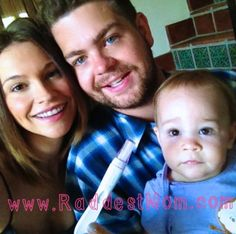 Jack Osbourne and wife Lisa expecting second baby!