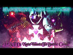 SFM| The Terrible Fate | SlyphStorm (MLP/CreepyPasta song) - Pegasus Device - YouTube