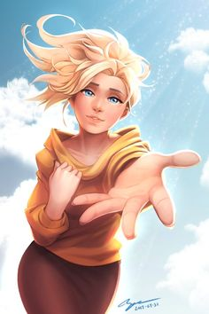 104 best mercy overwatch images in 2017 Overwatch Video Game, Overwatch Memes, Overwatch Fan Art, Overwatch Drawings, Overwatch Genji, Mercy Fanart, Heroes Of The Storm, Female Characters, Fictional Characters