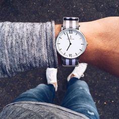 @renegaert customized his perfect everyday watch! | kapten-son.com