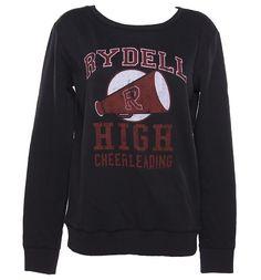 Women's Grease Rydell High Jumper