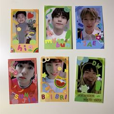 Polaroid Printable Stickers, Cute Stickers, Polaroid Decoration, Journaling, Polaroid Photos, Kpop Merch, Bullet Journal Ideas Pages, Day6, White Photography