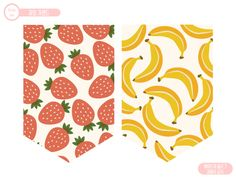 [made me 공유종료] 2019 가랜드 모음(첨부파일 새로 다운받아주세요!) : 네이버 블로그 Bunting, Banner, Illustration, Party, Blog, How To Make, Crafts, Bunting Garland, Fruit