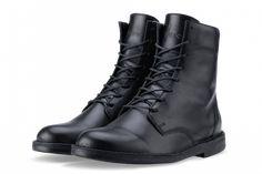 Dámská kolekce - Vasky Dr. Martens, Combat Boots, Shoes, Fashion, Moda, Zapatos, Shoes Outlet, Fashion Styles, Shoe