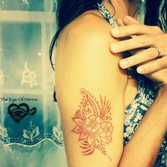 Magical Mehndi | InkDoneRight  Magical Mehndi - My name is Mary Schmaling Kearns I've been a henna artist for the past 20 years. I am a tattooist as well and enjoy creating tattoos...