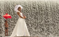 Bali Bridal Fashion: Trash The Dress   Dream Weddings Bali Style brought together Bali's best stylists, Pixeldust Images, provided them a dream wedding dress and sent them off with the following instruction: TRASH THE DRESS   Click the image to visit our website for more great Bali style inspiration!