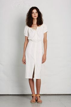 Joie Spring 2014 Ready-to-Wear Collection