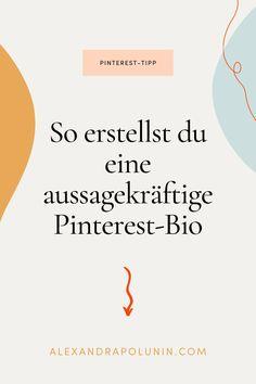 Pinterest Profile, Pinterest Marketing, Content Marketing, Chart, Infographic, Business, Tutorials, Inbound Marketing