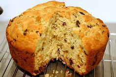 skillet irish soda bread by smitten, via Flickr