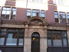 Jewish Soup Kitchen, originally established in 1854 in Leman Street, then moved to Bruce Street in 1902 and closed in Soup Kitchen, Places Of Interest, London, Mansions, Street, House Styles, Home, Manor Houses, Villas