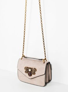 Concha Cross Bag, Grey, hi-res szerelem