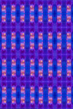 Purple Pattern, World Of Color, Company Logo, Logos, Logo