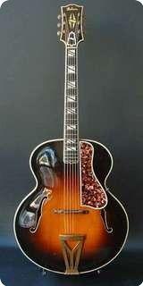 Gibson Super 400 1935 #vintageguitars #guitars #gibson #super400