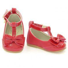 Sapato Infantil Feminino Doçura