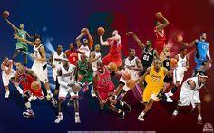 NBA estrellas
