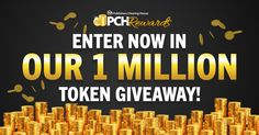 PhotoI cynthia dehler want to claim ownership of token giveaway PCH