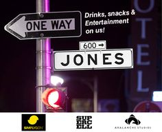 Drinks on us!    Nordic Party @ GDC    620 Jones St   San Francisco, 94102  Thursday, March 28, 2013 at 8:00 PM (PDT)