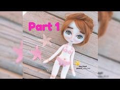 باترون عروسة ساره الجزء الأول(Sara's pattern Part 1) — Video | VK Crochet Doll Pattern, Crochet Dolls, Knit Crochet, Crochet Patterns, Learn To Crochet, Crochet For Kids, Doll Videos, Handmade Soft Toys, Real Doll
