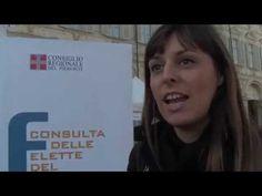 La Consigliera Comunale di Torino del Partito Democratico Federica Scanderebech ha partecipato all'iniziativa di Expoelette promossa dalla Consulta delle Elette della Regione Piemonte e intervistata parla del 25 Novembre Giornata Internazionale della Violenza sulle Donne. #scanderebech #torino #donne #pd #partitodemocratico