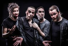 New-Metal-Media der Blog: Tour We butter the bread with Butter