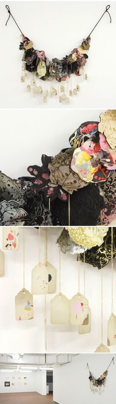 The Jealous Curator /// curated contemporary art /// i'm jealous of kate tucker