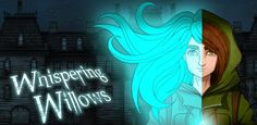 Whispering Willows v1.29 APK #Android #Games #Adventure #Apk apkmiki.com