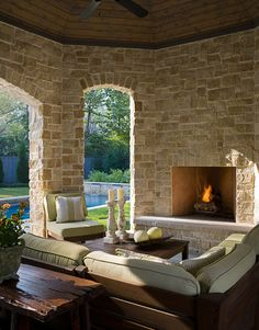 Outdoor Galleries | Architectural Photography + Interior Photographer John Granen Seattle Residential Hospitality