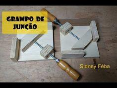 GRAMPO DE JUNÇÃO - YouTube