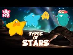 Tune-in as Dr.Binocs talks about the types of stars And yes don't miss the Trivia at the end of the video Voice Over Artist - Joseph D'Souza Script Writer & ...