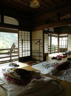 Die 35 besten Bilder von Japanische Häuser Japanese homes, Nice