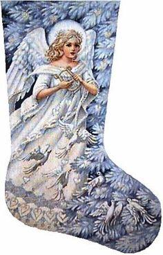 Enchanted Angel