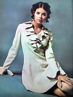 Colleen Corby late 1960's