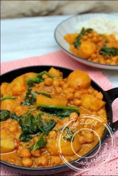 Curry-pommes-terre-pois-chiches-epinards (5)