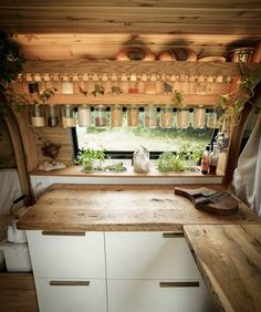 Van Life Discover 10 Best DIY Camper Van Conversions Looking for some inspiration for your camper build? Check out article on the Top Ten Best DIY Camper Van Conversions to give you some ideas. Van Conversion Interior, Camper Van Conversion Diy, Van Conversion Cabinets, Van Conversion Kitchen, Sprinter Camper Conversion, Diy Van Conversions, School Bus Conversion, Camping Diy, Camping Ideas