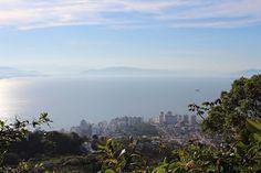 Mirante do Morro da Cruz - Florianópolis - SC - Ph: @evandropezzi