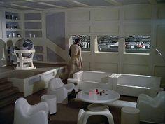 Moonbase Alpha   Flickr - Photo Sharing! space room inspirations