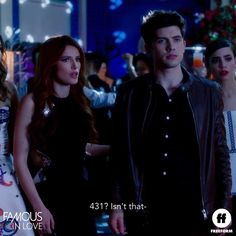 (@famousinlovetv) What happened in Room 431? Watch #FamousInLove now on @Hulu, Freeform.com and On Demand. Famous In Love, Bella Thorne, Fandoms, Shit Happens, Watch, Couples, Room, Fictional Characters, Instagram