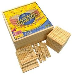Material Dourado (611 peças) - Jott Play