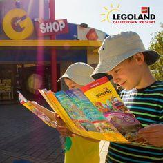 KIDS GO FREE to LEGOLAND California coupon!