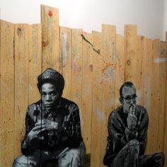 Jef Aerosol : Artist