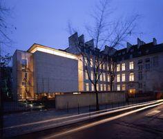 musée européen de la photographie