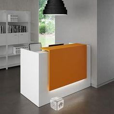 Mostrador de oficina  165€