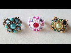 # DIY - Pulsera de encaje # DIY - Lace Bracelet - YouTube