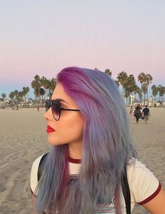 Do you long hair looks and want to dye them with unique hair colors? This post will lead you through the best ever hair colors that you might use to show off with long as well as medium length haircuts in 2018.