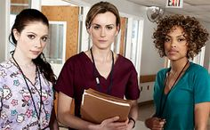 How well do you know the nurses of Mercy? Find out! #Nurses #NBC #Quiz