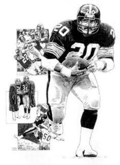 Hot 135 Best Rocky Bleier images in 2017 | Steeler nation, Steelers